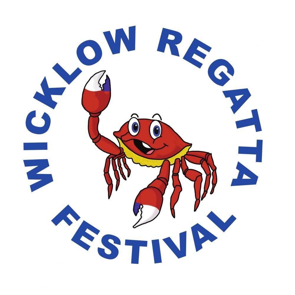 Wicklow Regatta Logo